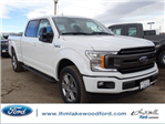2018 F-150 SuperCrew Cab 4x4,  Pickup #JKD19818 - photo 1
