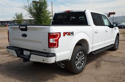 2018 F-150 SuperCrew Cab 4x4,  Pickup #JKD44251 - photo 2
