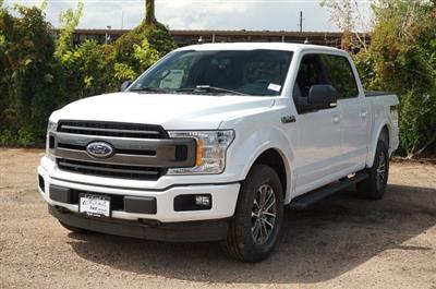 2018 F-150 SuperCrew Cab 4x4,  Pickup #JKD44251 - photo 7