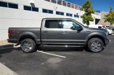 2018 F-150 SuperCrew Cab 4x4,  Pickup #JKD44482 - photo 6
