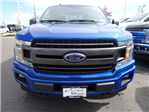 2018 F-150 SuperCrew Cab 4x4,  Pickup #JKD55385 - photo 3