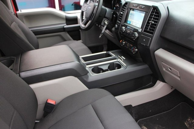 2018 F-150 SuperCrew Cab 4x4,  Pickup #JKD80993 - photo 10