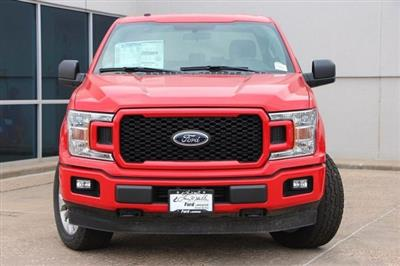 2018 F-150 SuperCrew Cab 4x4,  Pickup #JKD80993 - photo 20