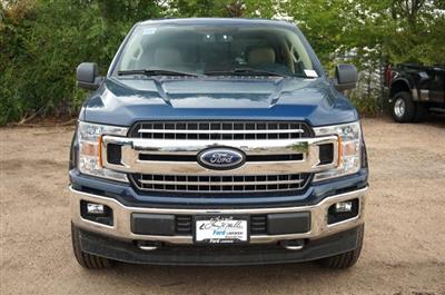 2018 F-150 SuperCrew Cab 4x4,  Pickup #JKE66396 - photo 3