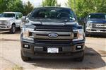 2018 F-150 SuperCrew Cab 4x4,  Pickup #JKF03998 - photo 3