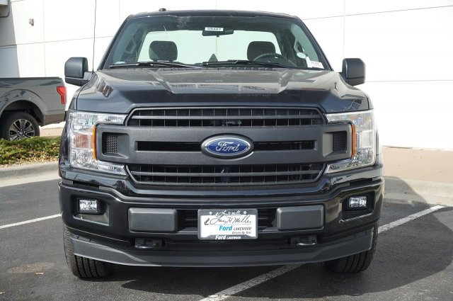 2018 F-150 Regular Cab 4x4,  Pickup #JKF14495 - photo 3