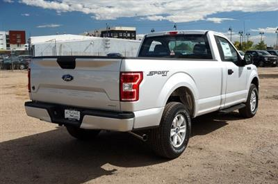 2018 F-150 Regular Cab 4x4,  Pickup #JKF14496 - photo 2