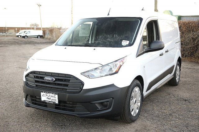 2019 Transit Connect 4x2,  Empty Cargo Van #K1387836 - photo 8