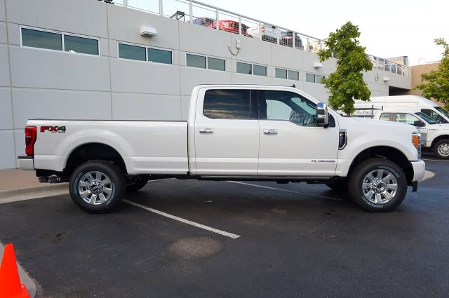 2019 F-350 Crew Cab 4x4,  Pickup #KEC08183 - photo 4
