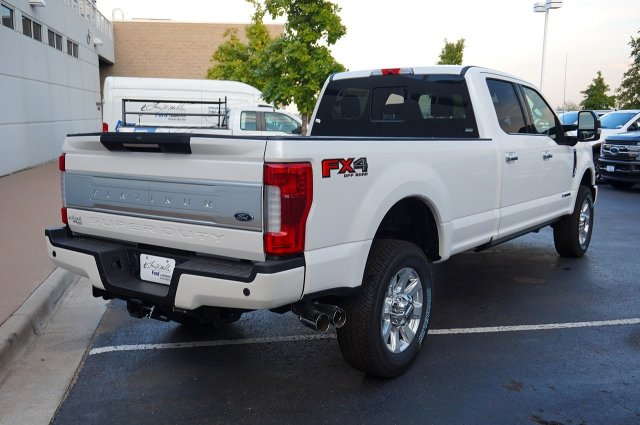 2019 F-350 Crew Cab 4x4,  Pickup #KEC08183 - photo 2