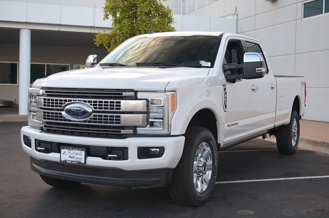 2019 F-350 Crew Cab 4x4,  Pickup #KEC08183 - photo 7