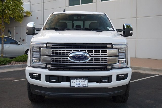 2019 F-350 Crew Cab 4x4,  Pickup #KEC08183 - photo 3