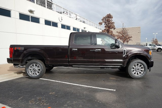 2019 F-250 Crew Cab 4x4,  Pickup #KEC08307 - photo 4