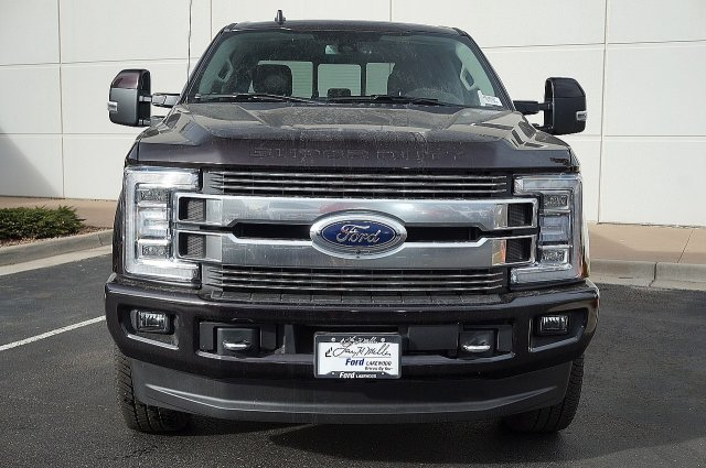 2019 F-250 Crew Cab 4x4,  Pickup #KEC08307 - photo 3