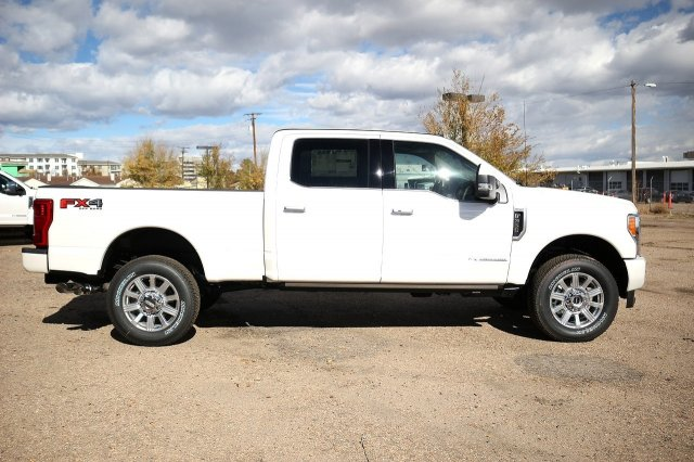 2019 F-350 Crew Cab 4x4,  Pickup #KEC23591 - photo 3