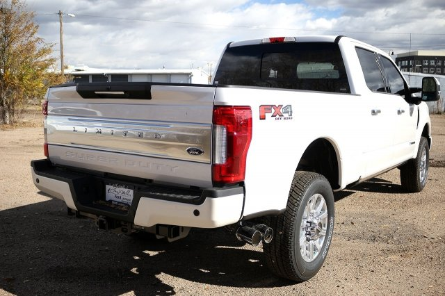 2019 F-350 Crew Cab 4x4,  Pickup #KEC23591 - photo 2