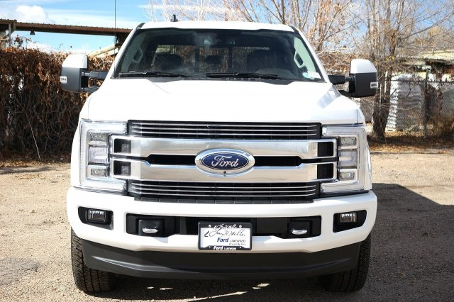2019 F-350 Crew Cab 4x4,  Pickup #KEC23591 - photo 5