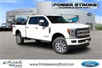 2019 F-350 Crew Cab 4x4,  Pickup #KEC23591 - photo 1