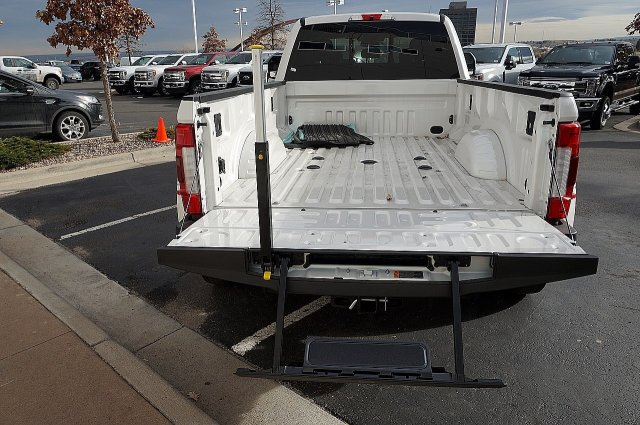 2019 F-450 Crew Cab DRW 4x4,  Pickup #KEC23592 - photo 23
