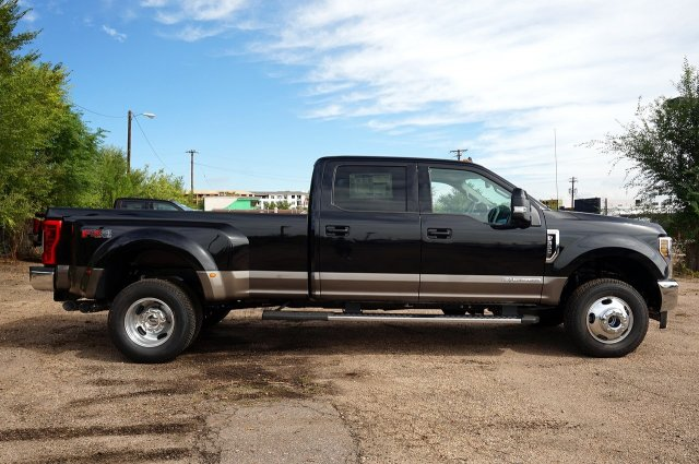 2019 F-350 Crew Cab DRW 4x4,  Pickup #KEC23937 - photo 3