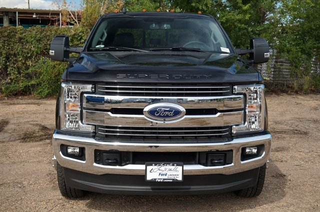 2019 F-350 Crew Cab DRW 4x4,  Pickup #KEC23937 - photo 5
