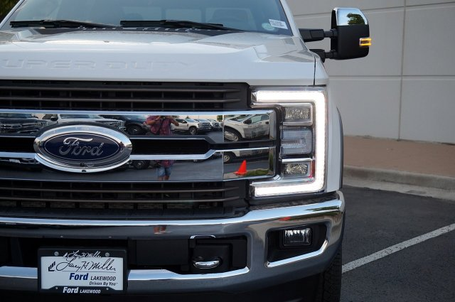 2019 F-250 Crew Cab 4x4,  Pickup #KEC32088 - photo 28