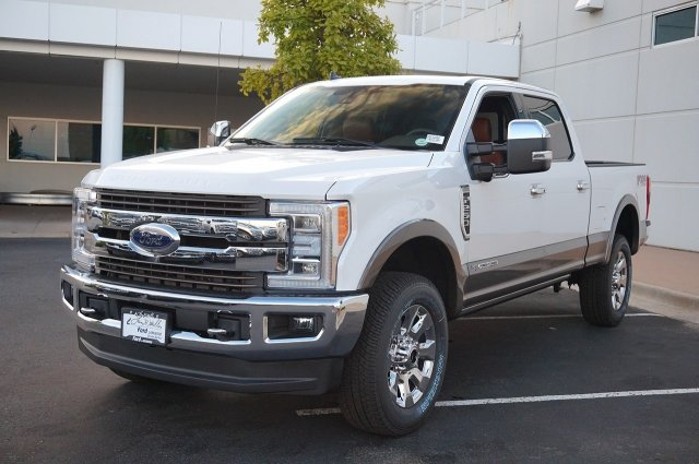 2019 F-250 Crew Cab 4x4,  Pickup #KEC32088 - photo 3