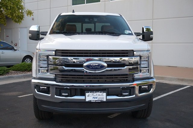 2019 F-250 Crew Cab 4x4,  Pickup #KEC32088 - photo 5