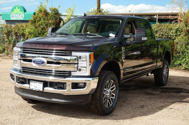 2019 F-250 Crew Cab 4x4,  Pickup #KEC32089 - photo 7