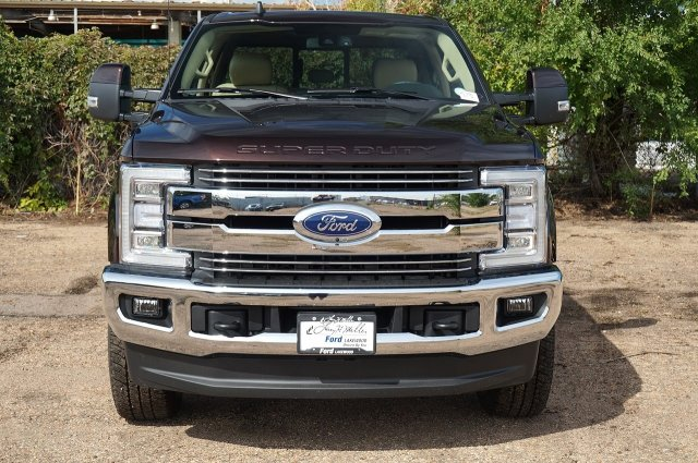 2019 F-250 Crew Cab 4x4,  Pickup #KEC32089 - photo 3