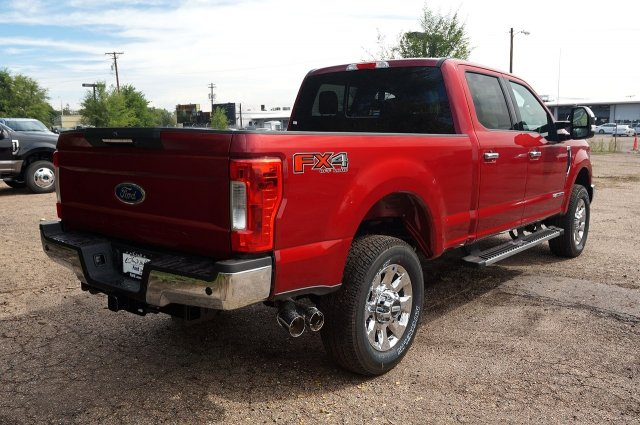 2019 F-350 Crew Cab 4x4,  Pickup #KEC32244 - photo 2
