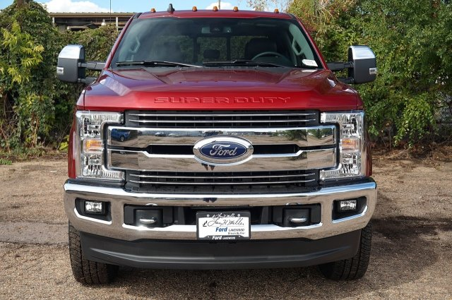 2019 F-350 Crew Cab 4x4,  Pickup #KEC32244 - photo 3