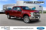 2019 F-350 Crew Cab 4x4,  Pickup #KEC32244 - photo 1