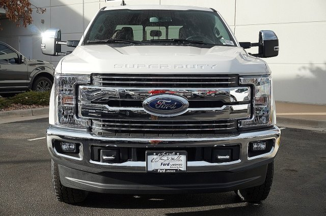 2019 F-250 Crew Cab 4x4,  Pickup #KEC78991 - photo 3