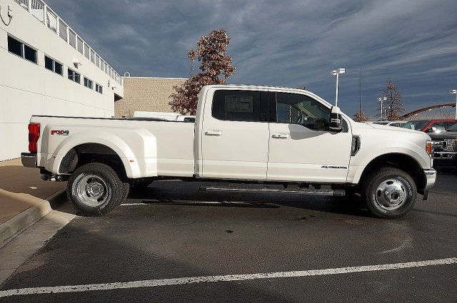2019 F-350 Crew Cab DRW 4x4,  Pickup #KEC78995 - photo 3
