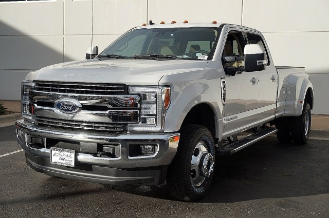 2019 F-350 Crew Cab DRW 4x4,  Pickup #KEC78995 - photo 4