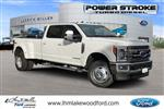 2019 F-350 Crew Cab DRW 4x4,  Pickup #KEC78995 - photo 1