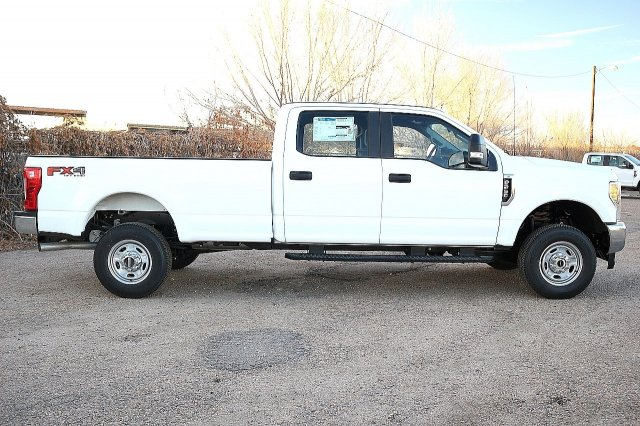 2019 F-250 Crew Cab 4x4,  Pickup #KEC79120 - photo 4
