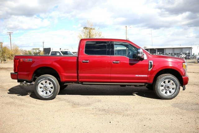 2019 F-250 Crew Cab 4x4,  Pickup #KEC79908 - photo 3