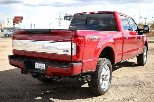 2019 F-250 Crew Cab 4x4,  Pickup #KEC79908 - photo 2