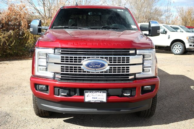 2019 F-250 Crew Cab 4x4,  Pickup #KEC79908 - photo 5