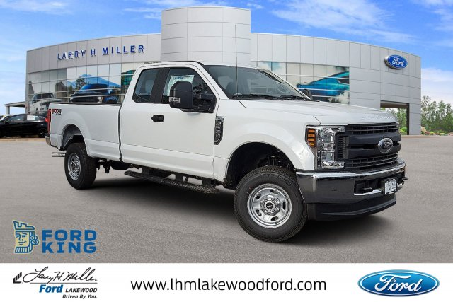 2019 F-250 Super Cab 4x4,  Pickup #KEC88367 - photo 1