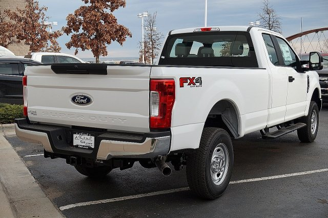 2019 F-250 Super Cab 4x4,  Pickup #KEC88367 - photo 2