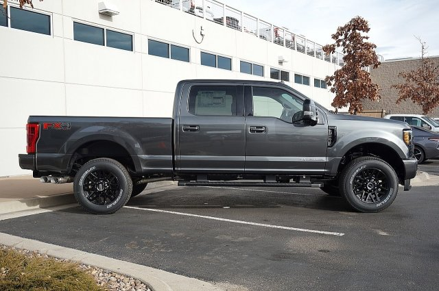 2019 F-250 Crew Cab 4x4,  Pickup #KED27836 - photo 4