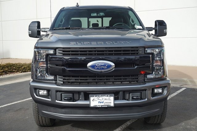 2019 F-250 Crew Cab 4x4,  Pickup #KED27836 - photo 3