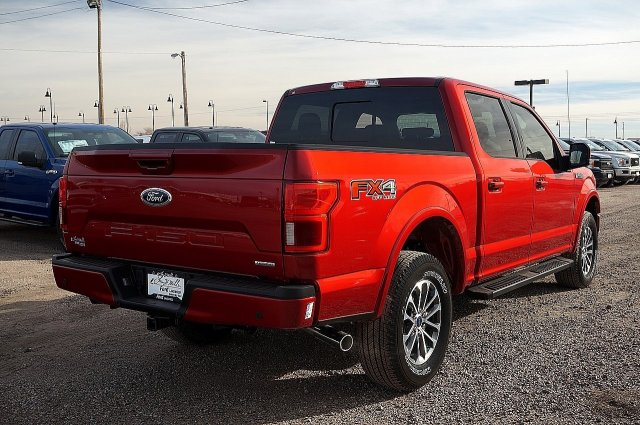 2019 F-150 SuperCrew Cab 4x4,  Pickup #KFA16126 - photo 2