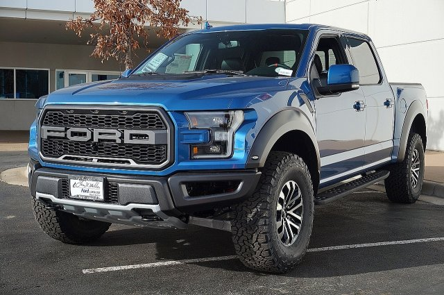 2019 F-150 SuperCrew Cab 4x4,  Pickup #KFA16130 - photo 7