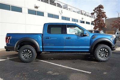 2019 F-150 SuperCrew Cab 4x4,  Pickup #KFA16130 - photo 4