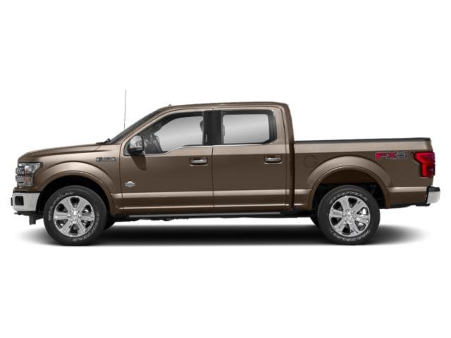 2019 F-150 SuperCrew Cab 4x4,  Pickup #KFA35658 - photo 2
