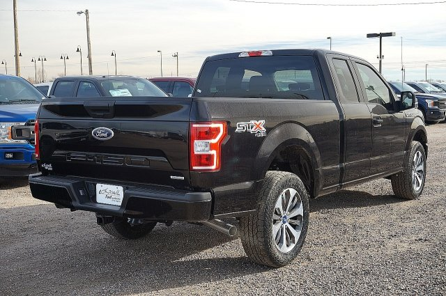 2019 F-150 Super Cab 4x4,  Pickup #KFA35673 - photo 2